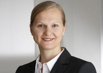 Portraitfoto Olga