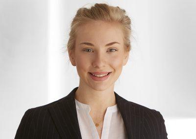 Portraitfoto und Businessportrait von Sophie