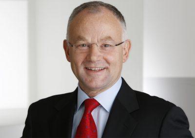 Hermann mit Bewerbungsfoto und Portraitfoto